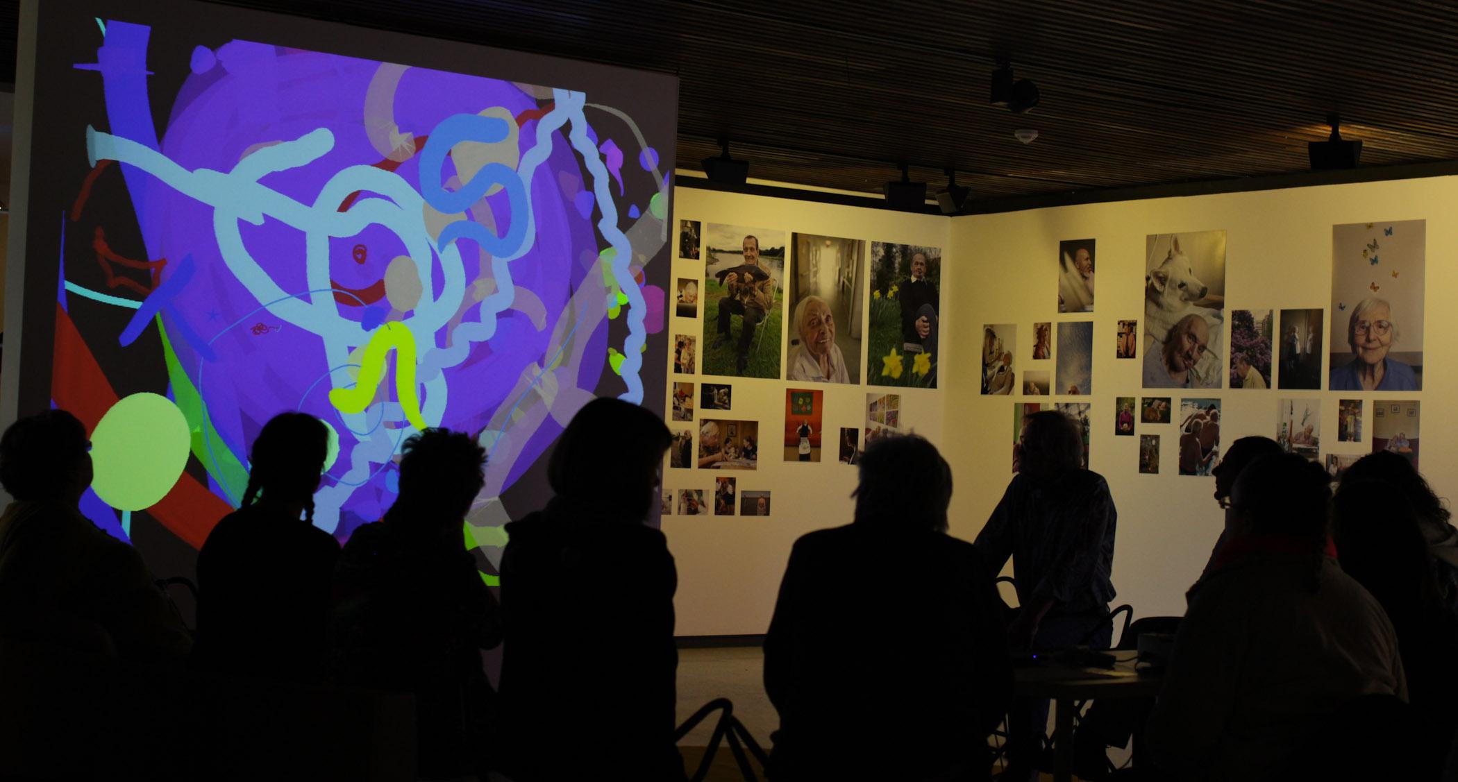 Tagtool Kreativ Workshop